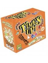 Time's Up Family 2 (Naranja)
