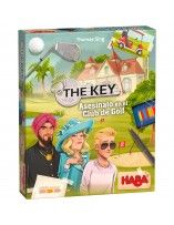 The key - Asesinato en el Club de Golf - Haba
