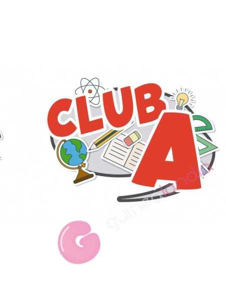 Club A - Bob el Explorador