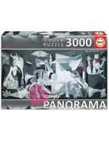 Guernica, Pablo Picaso...