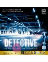 Detective - Maldito Games