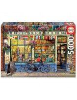 La mejor librería del mundo...