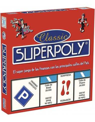 Superpoly Classic