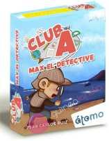 CLUB A - Max El Detective