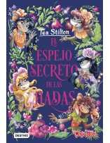 Tea Stilton 8: El Espejo...