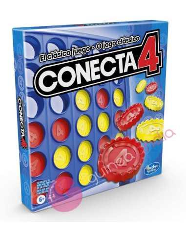 Conecta 4 - Hasbro