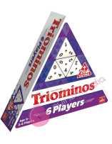 Triominos 6 jugadores -...