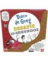 Diario de Greg Desafío 10...