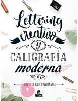 Lettering creativo y...