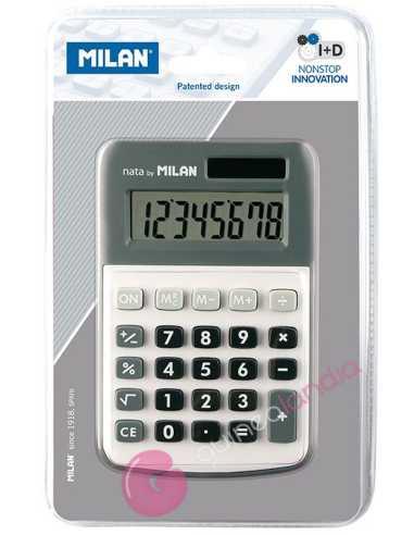 Calculadora 8 Dígitos - Milan