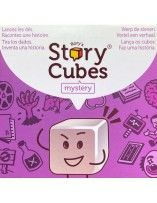 Story Cubes Mystery