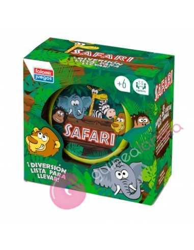 Safari- Falomir