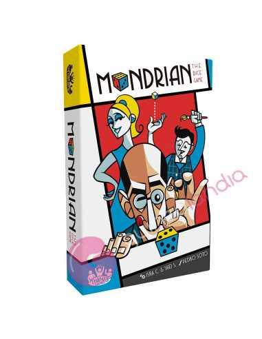 Mondrian - Tranjis Games