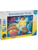 Puzzle Conexión cósmica 150 piezas
