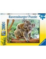 Puzzle Amor de Koala 200 piezas