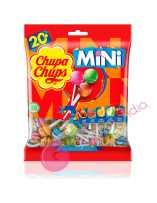 Chupa Chups Mini Bolsa 20 und.
