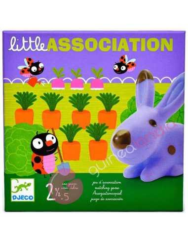 Little Association - Djeco