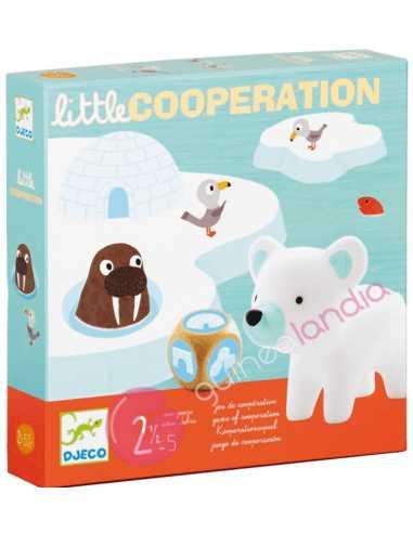 Little Cooperation Djeco