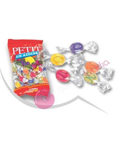 Surtido de Frutas Petit Sin Azúcar 1kg