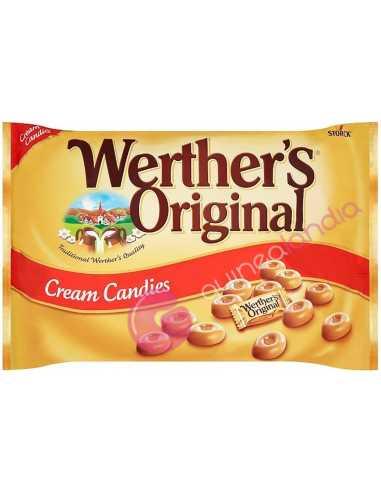 Caramelos clásicos Werther's Original 1kg