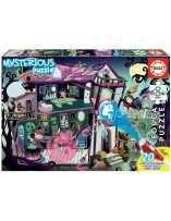 Mysterious Puzzle Casa Encantada 100 piezas