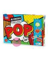 Alfarería Pop Art