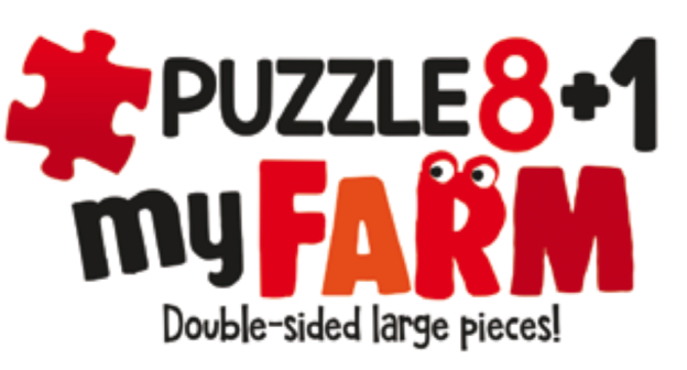 Puzzle 8+1 my FARM