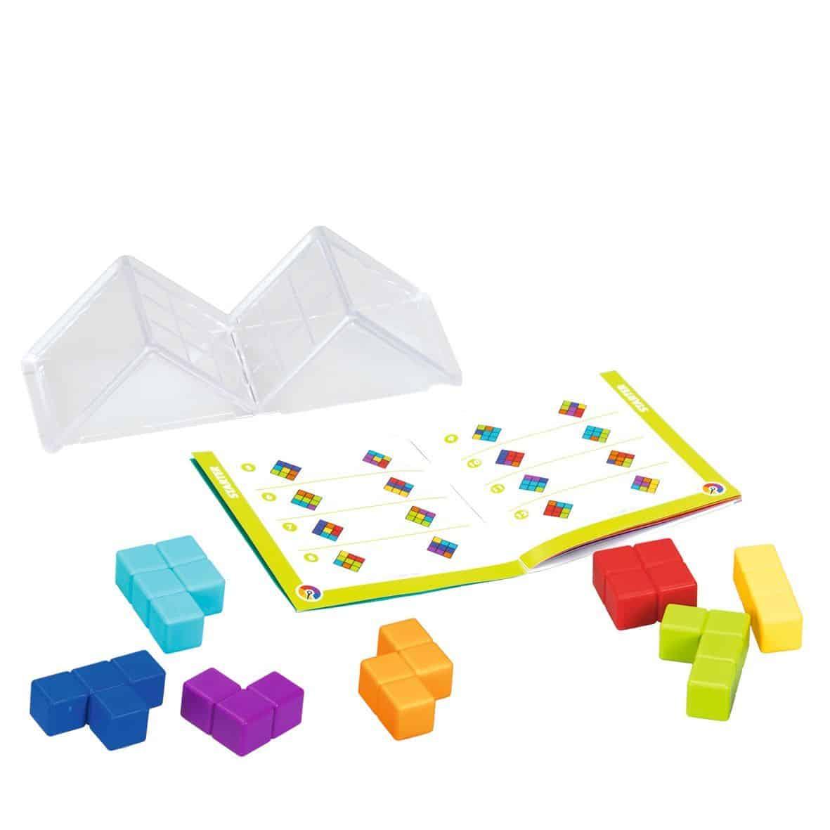 cube puzzler go paso1