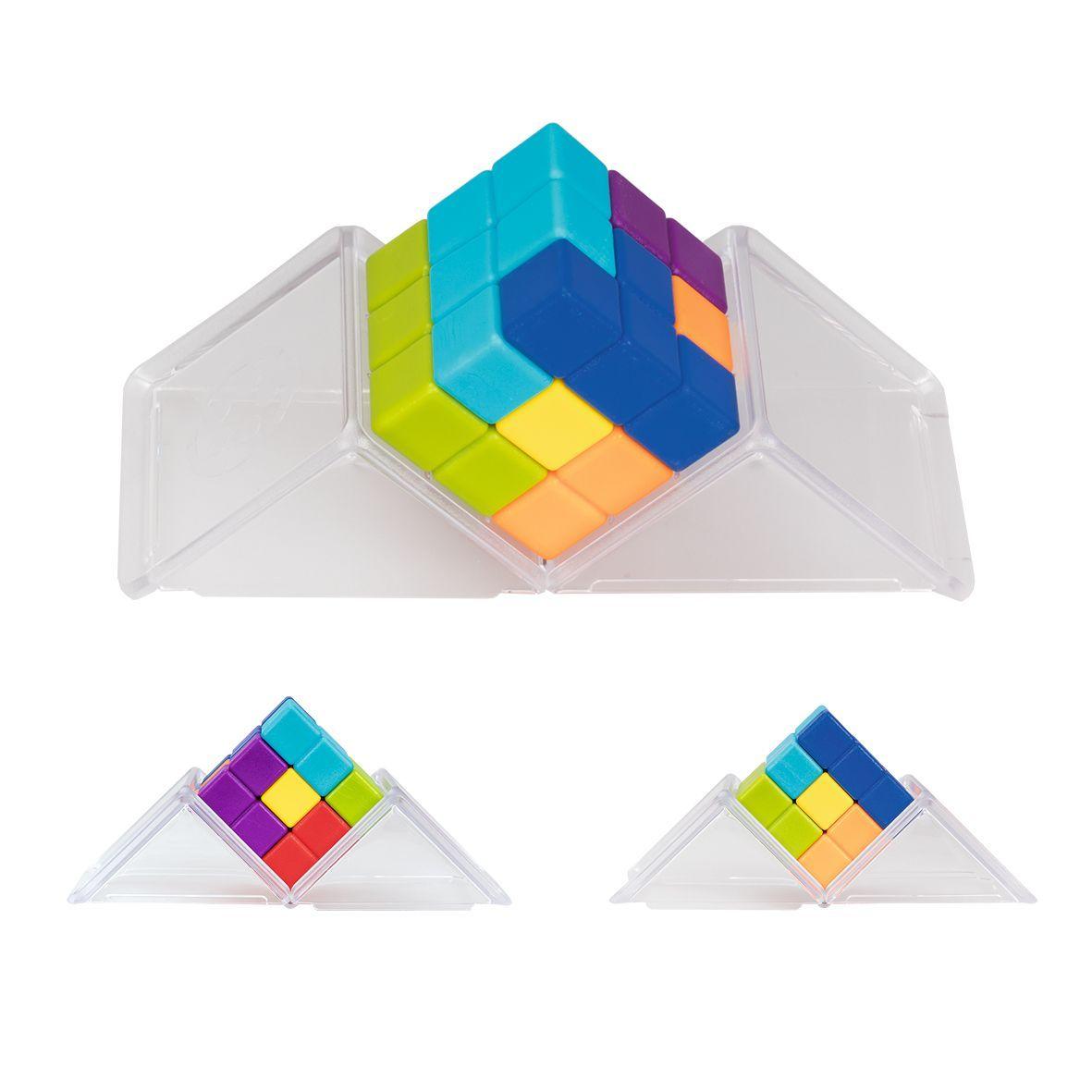 cube puzzler go pso3