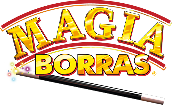 magia borras 150