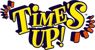 time`s up! party