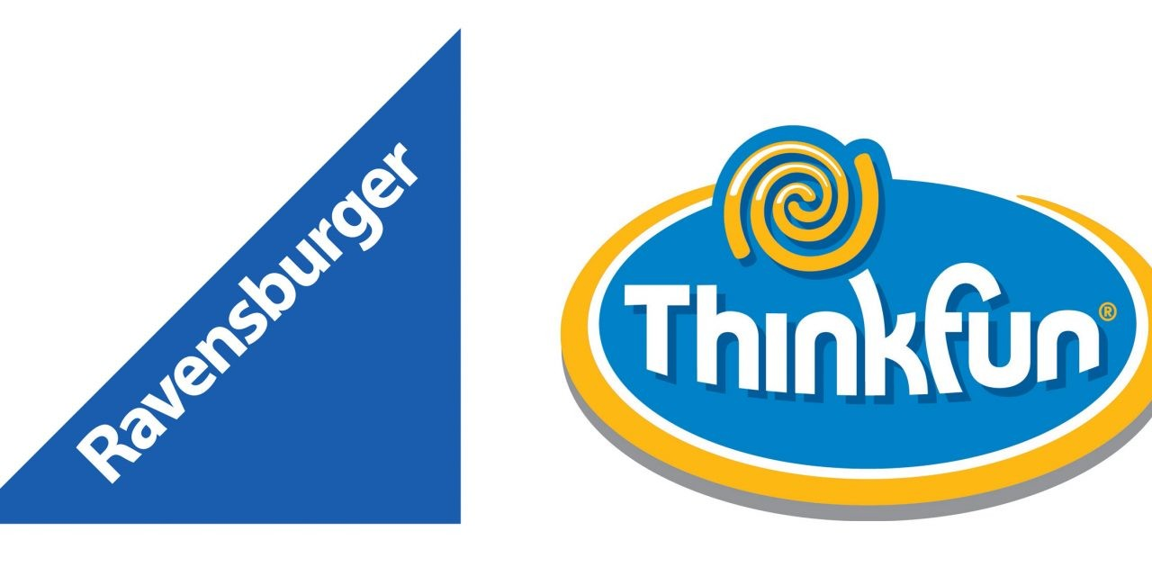 Ravensburger & Thinkfun